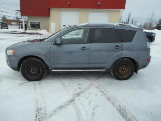 Used 2010 Mitsubishi Outlander Xls v6 4x4 for sale in Lévis, QC