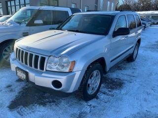 Used 2007 Jeep Grand Cherokee Laredo for sale in Peterborough, ON