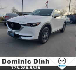 Used 2019 Mazda CX-5 GT AWD 2.5L I4 CD at for sale in Richmond, BC
