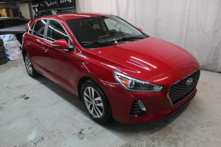 Used 2019 Hyundai Elantra GT Preferred BA ( WOW 16215 KM ) for sale in St-Constant, QC