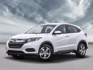 New 2021 Honda HR-V LX for sale in Corner Brook, NL
