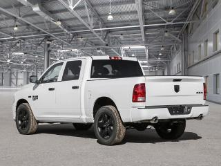 New 2021 RAM 1500 Classic Express for sale in Concord, ON