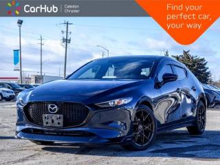 New 2020 Mazda MAZDA3 Sport GX Only 8571 KM Bluetooth Backup Camera Heated Front Apple CarPlay Seats Keyless Entry 18