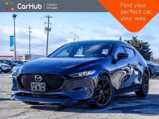 New 2020 Mazda MAZDA3 Sport GX Only 8571 KM Bluetooth Backup Camera Heated Front Apple CarPlay Seats Keyless Entry 18