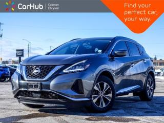 New 2019 Nissan Murano SV AWD Navigation Sunroof Backup Camera Bluetooth Heated Front Seats Remote Start 18