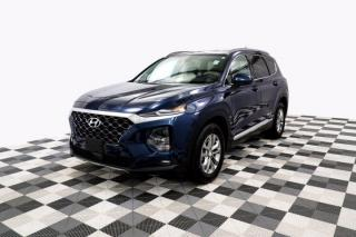 Used 2020 Hyundai Santa Fe Essential AWD Cam Heated Seats for sale in New Westminster, BC