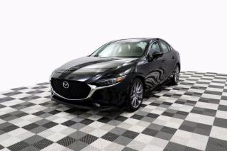 Used 2019 Mazda MAZDA3 GT Sunroof Leather Cam Heated Seats for sale in New Westminster, BC