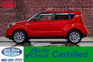 Used 2019 Kia Soul EX BCam HSeat for sale in Red Deer, AB