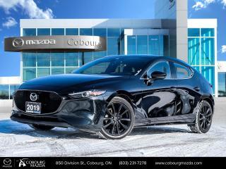 Used 2019 Mazda MAZDA3 GT for sale in Cobourg, ON