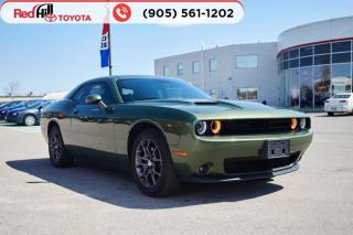 Used 2018 Dodge Challenger GT for sale in Hamilton, ON