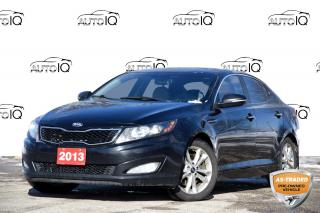 Used 2013 Kia Optima EX Turbo EX | 2.0L TURBO | FWD for sale in Kitchener, ON