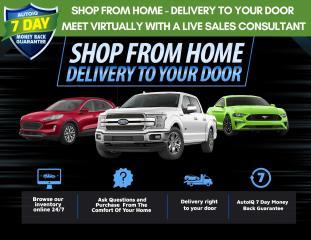 New 2021 Ford Ranger LARIAT for sale in Kitchener, ON