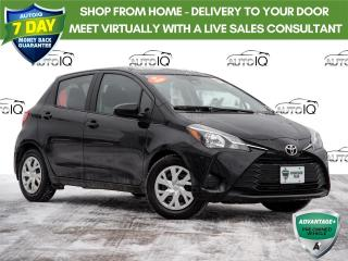 Used 2019 Toyota Yaris LE - Just arrived for sale in Welland, ON