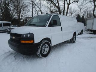 Used 2019 Chevrolet Express Cargo Van for sale in Niagara Falls, ON