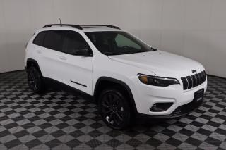 New 2021 Jeep Cherokee North for sale in Huntsville, ON