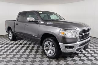 New 2021 RAM 1500 Big Horn MONTH OF RAM SALES EVENT ON NOW for sale in Huntsville, ON