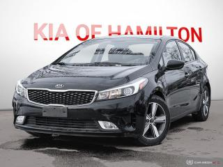 Used 2018 Kia Forte LX for sale in Hamilton, ON
