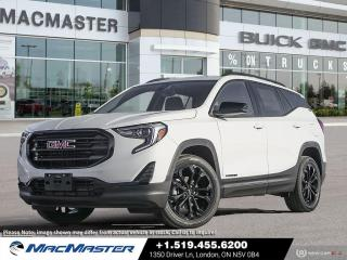 New 2021 GMC Terrain SLE TURBO | AWD | HEATED SEATS | ELEVATION EDITION | REMOTE START | ON-STAR for sale in London, ON