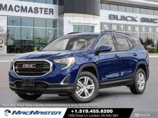 New 2021 GMC Terrain SLE TURBO   AWD   HEATED SEATS   POWER LIFTGATE   REMOTE START   ON-STAR for sale in London, ON