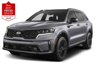 New 2021 Kia Sorento 2.5T EX+ for sale in Chatham, ON