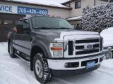 Photo of Gray 2009 Ford F-250