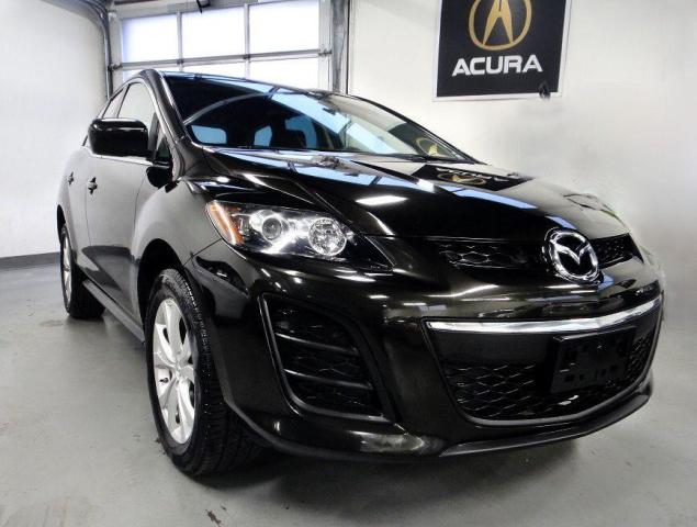 2011 Mazda CX-7 AWD,GT MODEL,NO ACCIDENT