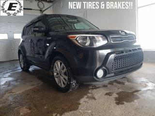 Used 2015 Kia Soul EX GDI  NEW TIRES & BRAKES!! for sale in Barrie, ON