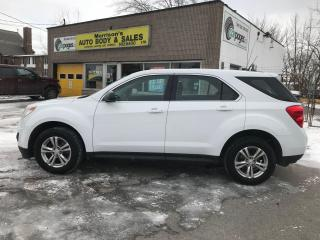 Used 2012 Chevrolet Equinox LS for sale in St. Catharines, ON