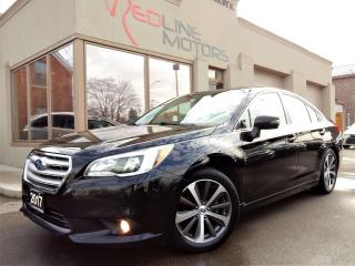 Used 2017 Subaru Legacy 2.5i w/Limited&TechPkg.Navi.Cam.HighlyOptioned for sale in Kitchener, ON