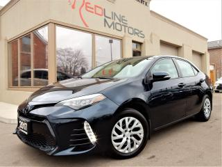 Used 2017 Toyota Corolla SE ***PENDING SALE*** for sale in Kitchener, ON