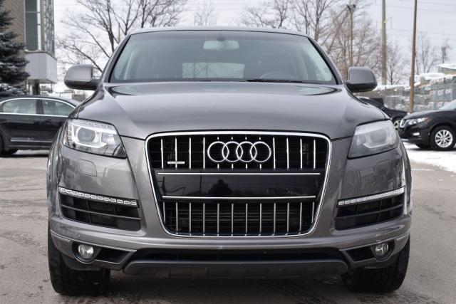 2012 Audi Q7 3.0L Premium