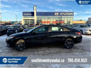 New 2021 Hyundai Elantra Preferred - 2.0L Heated Steering/Seat, Blindspot Monitor, Apple Carplay for sale in Edmonton, AB