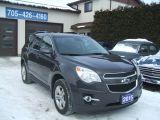 Photo of Gray 2015 Chevrolet Equinox