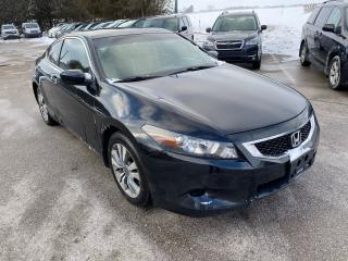 Used 2008 Honda Accord EX-L for sale in Waterloo, ON