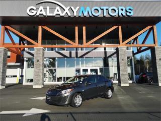 Used 2010 Mazda MAZDA3 GS for sale in Victoria, BC