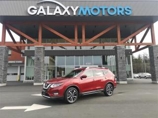 Used 2018 Nissan Rogue SL for sale in Victoria, BC