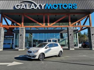 Used 2019 Mitsubishi Mirage GT for sale in Victoria, BC