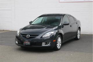 Used 2013 Mazda MAZDA6 I Grand Touring for sale in Victoria, BC