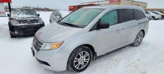 Used 2013 Honda Odyssey EX-L for sale in London, ON