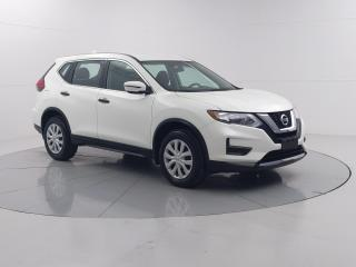 Used 2017 Nissan Rogue S HEATED SEATS | LOW KM for sale in Winnipeg, MB