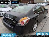 2009 Nissan Altima 3.5 SL