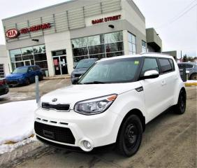 Used 2016 Kia Soul EX for sale in Gloucester, ON