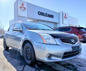 Used 2010 Nissan Sentra 2.0 for sale in Orléans, ON