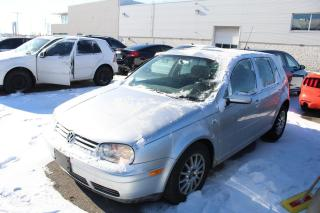 Used 2007 Volkswagen City Golf 2.0L Auto for sale in Whitby, ON