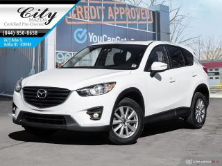 Used 2016 Mazda CX-5 GS  FWD for sale in Halifax, NS