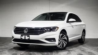 Used 2019 Volkswagen Jetta Execline for sale in Mississauga, ON