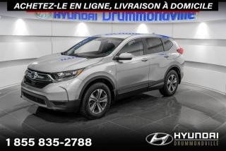 Used 2019 Honda CR-V AWD + GARANTIE + CAMERA + MAGS + WOW !! for sale in Drummondville, QC
