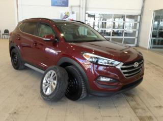 Used 2017 Hyundai Tucson GLS LUXE AWD/CUIR TOIT NAV for sale in Longueuil, QC