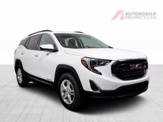Used 2018 GMC Terrain SLE DIESEL 4X4 CAMERA DE RECUL MAGS for sale in St-Hubert, QC