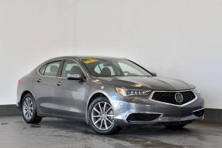 Used 2019 Acura TLX TECH ** DEMO AU PRIX D'UN USAGÉ ** for sale in Ste-Julie, QC